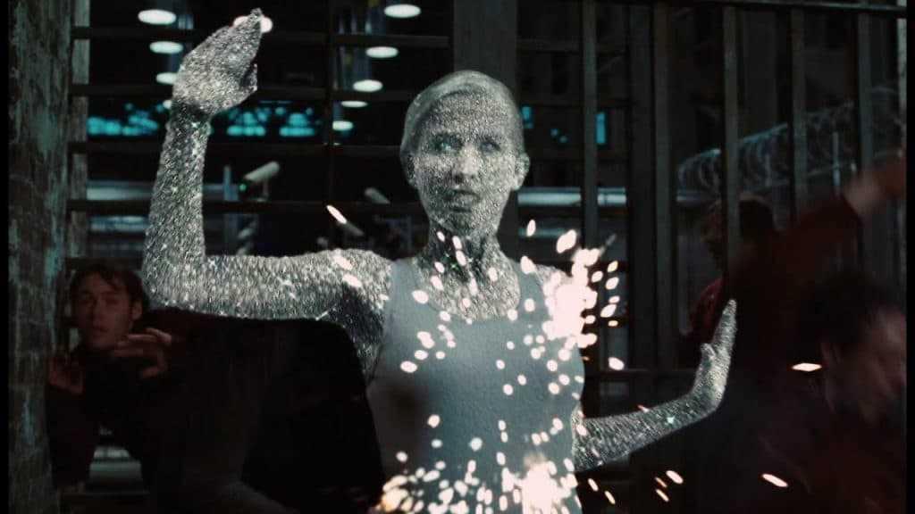 sức mạnh của Emma-Frost