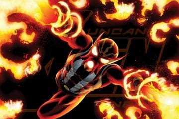 hồ sơ nhân vật Sunfire
