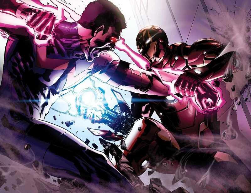 sức mạnh của Wonder Man