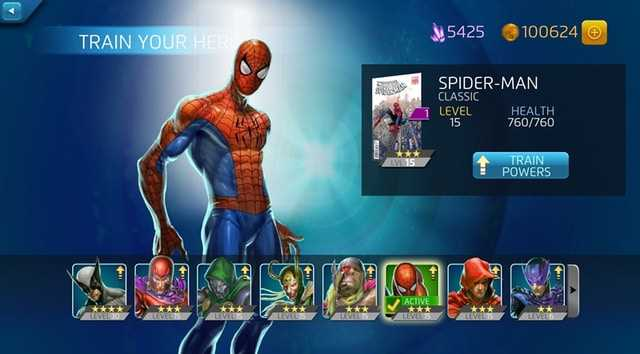 marvel puzzle quest game xep kim cuong-4