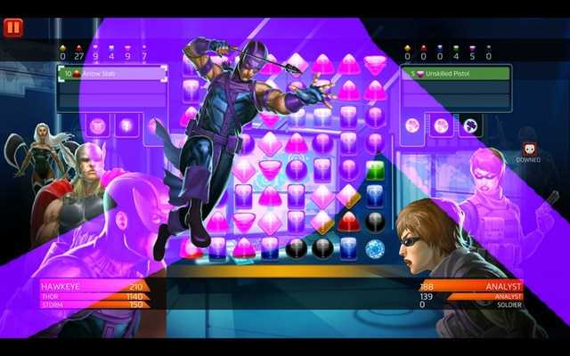 marvel-puzzle-quest-game-xep-kim-cuong-5