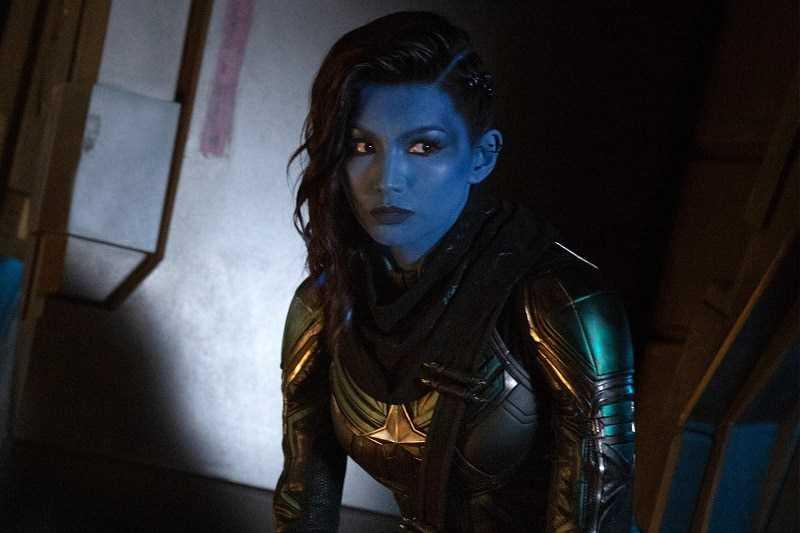 sức mạnh của nhân vật DOCTOR MINERVA