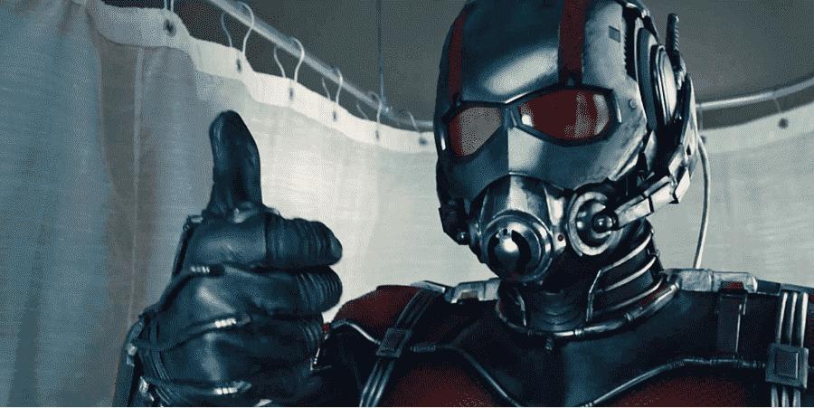 sức mạnh của Hank Pym