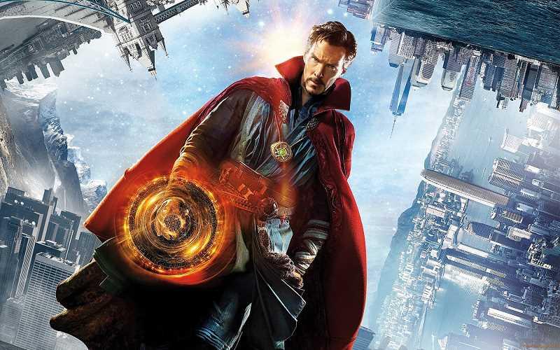 Sức mạnh của Doctor Strange