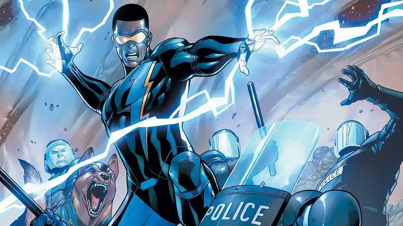 sức mạnh của blue marvel