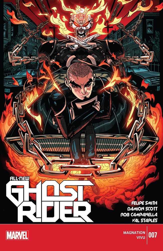 tiểu sử nhân vật All-New Ghost Rider