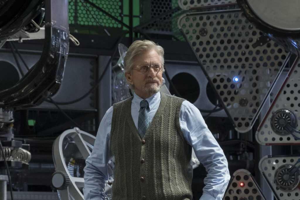 tiểu sử nhân vật Hank Pym