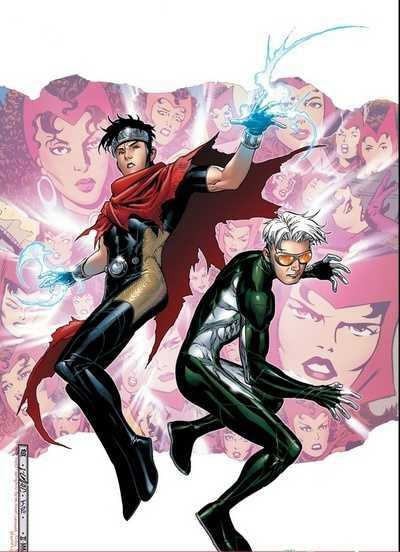 nhóm young avengers