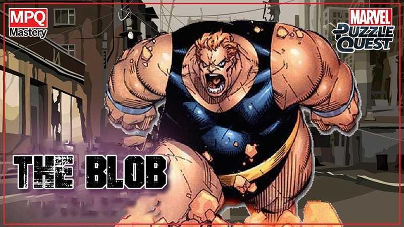 hồ sơ nhân vật Blob