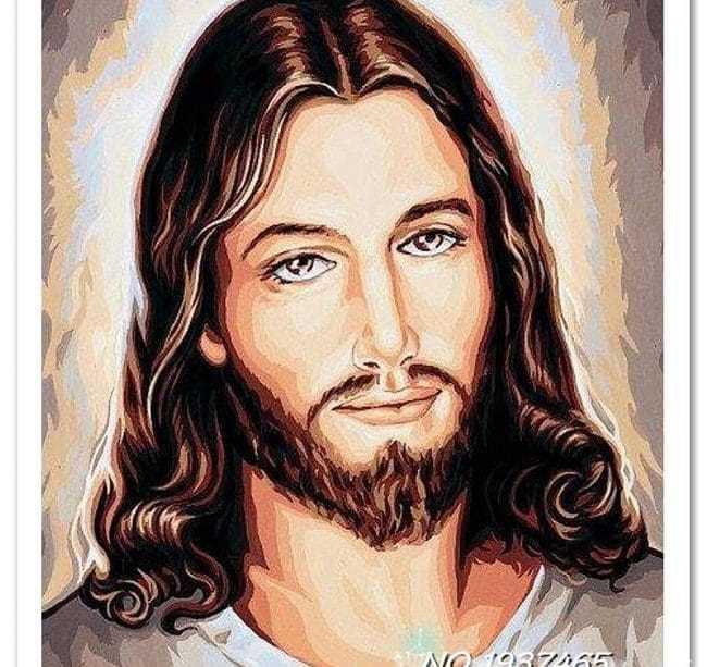 hồ sơ nhân vật Jesus of Nazareth