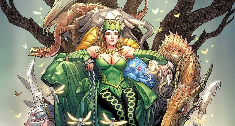 hồ sơ nhân vật enchantress