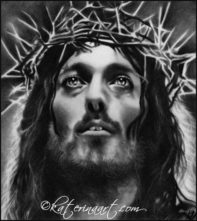 tiểu sử nhân vật Jesus of Nazareth