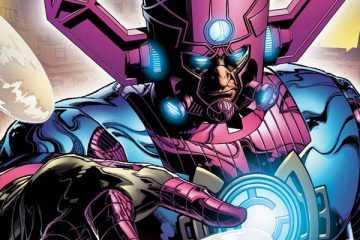 hồ sơ nhân vật Galactus