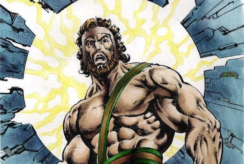 hồ sơ nhân vật Hercules