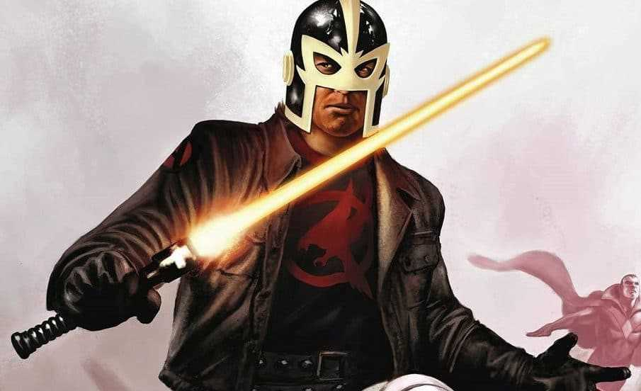 hồ sơ nhân vật Black Knight
