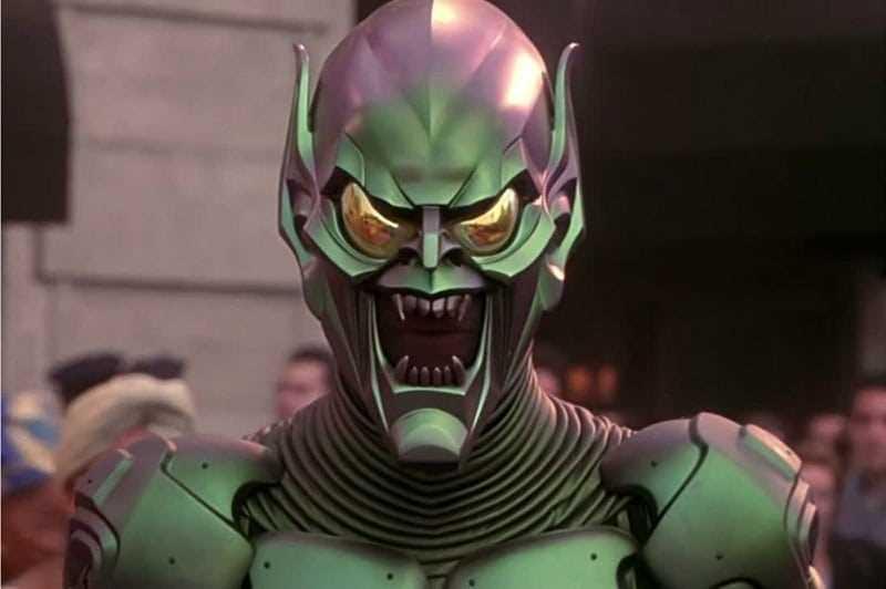 hồ sơ nhân vật Green Goblin
