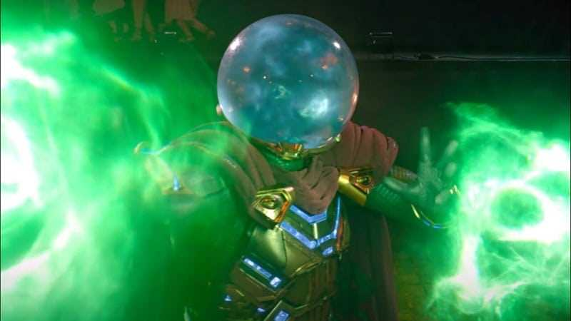 hồ sơ nhân vật mysterio
