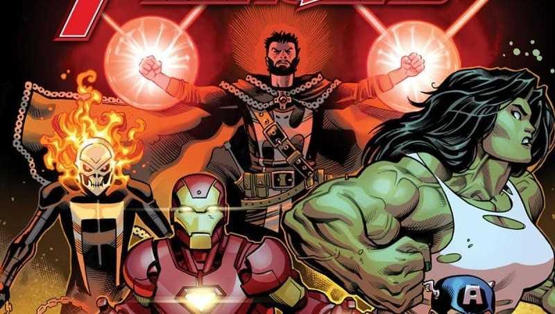 avenger she hulk