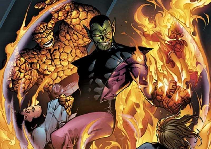 hồ sơ nhân vật Super Skrull