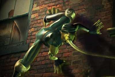 hồ sơ nhân vật Toad