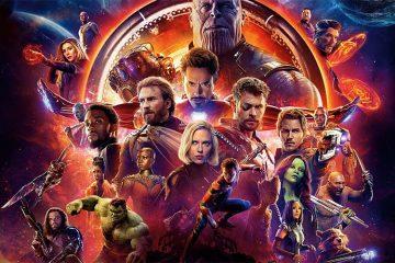 Top 10 siêu anh hùng mạnh nhất vũ trụ Marvel