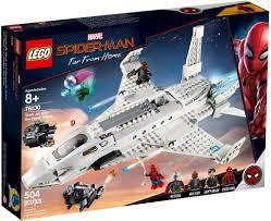LEGO Marvel Super Heroes 76130